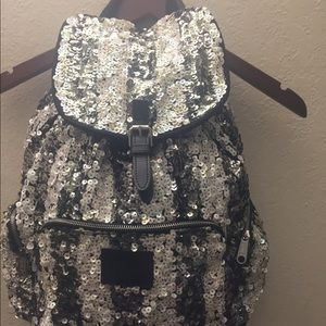 Vs Sequin backpack
